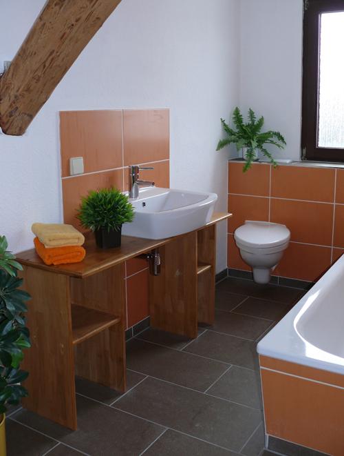 Badsanierung, -modernisierung, -ausbau: alles aus einer Hand
